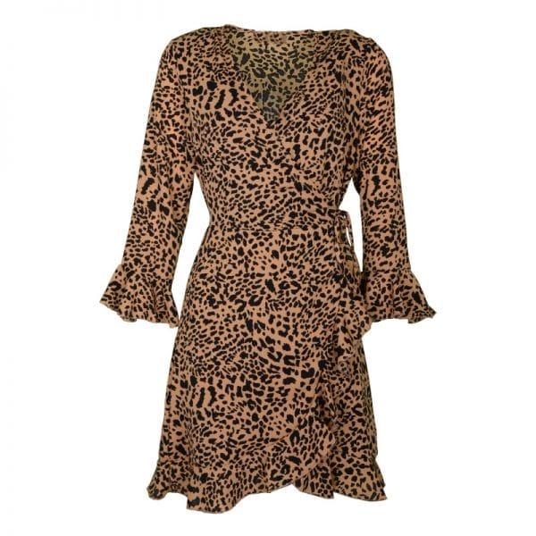 leopard jurkje