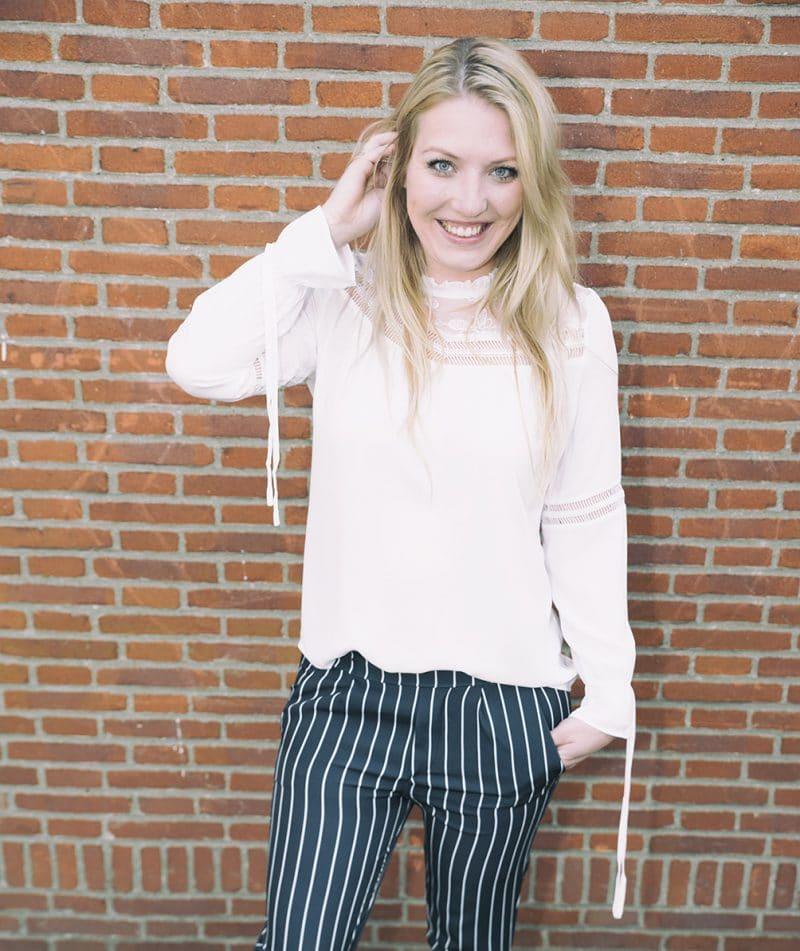 laceywit blouse
