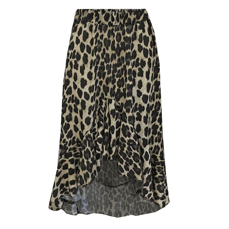 leopard rok