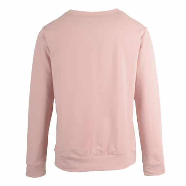 sweater summerlove roze trui