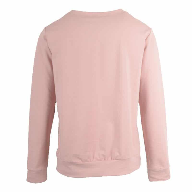 sweater summerlove roze trui