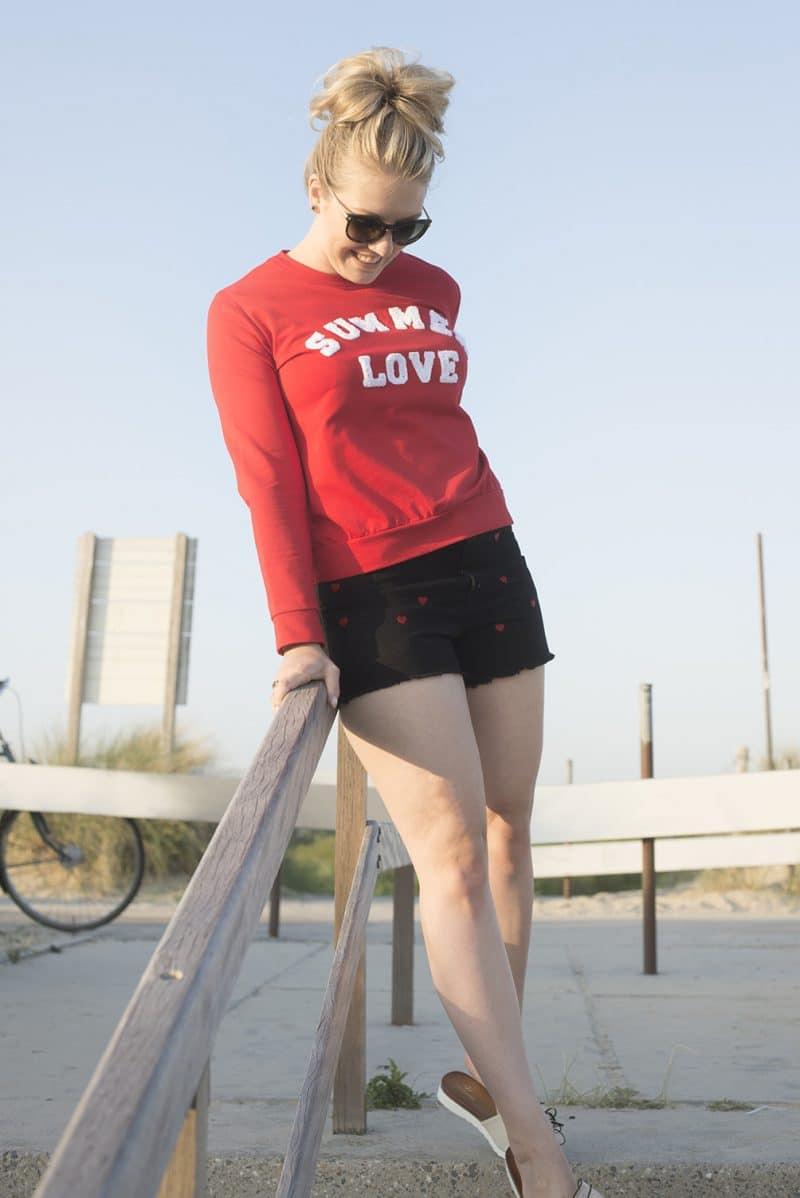summerlove sweater